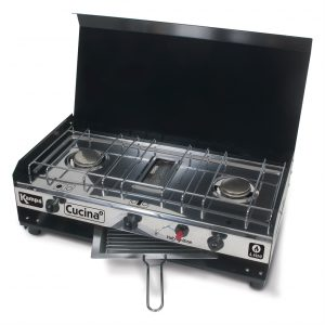Cookers & BBQ's