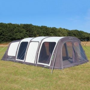 Outdoor Revolution Inflatable Tents