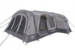 Poly Cotton Tents