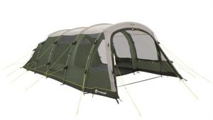 Outwell Poled Tents